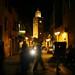 Minarete de 70m da Mesquita Koutoubia