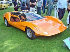 5 Adams  Probe 16 (1969) (robertknight16) Tags: adams probe british 1960s worldcars