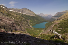 """Gunsight Lake • <a style=""""font-size:0.8em;"""" href=""""http://www.flickr.com/photos/63501323@N07/8007161119/"""" target=""""_blank"""">View on Flickr</a>"""