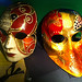 "Italian Decoupage Masks • <a style=""font-size:0.8em;"" href=""http://www.flickr.com/photos/48914538@N05/8007170269/"" target=""_blank"">View on Flickr</a>"