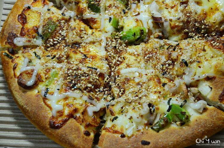 Pizza Hut和風章魚燒04.jpg