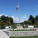 Mercer County 9/11 Memorial