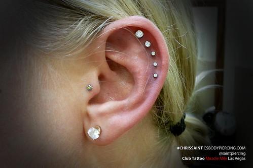 Ear piercing places toronto