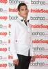 Ashley McKenzie The Inside Soap Awards 2012 held at One Marylebone London, England