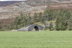 IMG_2678 Gairnshiel Bridge (northernkite) Tags: road bridge general military wade 1751 gairnshiel