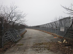 Interstate 278 - New York (Dougtone) Tags: road nyc newyorkcity newyork sign highway overpass route freeway shield interstate expressway statenisland interchange i278 interstate278 031812