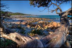 Sardegna 2012 (Gottry) Tags: sardegna panorama cliff landscape nikon sardinia wide tokina rinaldi emanuele scogli berchida d90 scoglio 1116 bidderosa siniscola gottry wwwerphotoseu