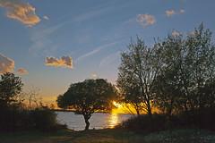 sunset, Istria (mountainbogy) Tags: sunset croatia rovinj istria