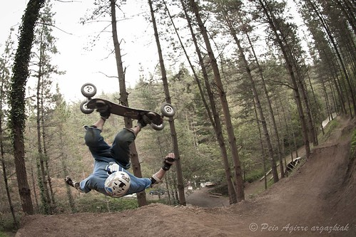 mountainboard- iguriapark