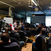 Noisebridge, Raspberry Pi event, Sept-2012