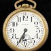 241. Antique Elgin Pocket Watch