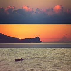 sunrise @ kaloi limenes (Dimitris Ladopoulos) Tags: sea sunrise greece crete dimitris kaloi ladopoulos limenes