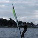 Improver Windsurfing Lessons - Sept 2012