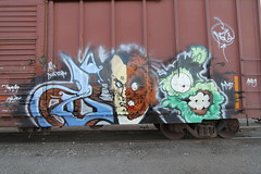 Nas Two Face Theme (all_nation7) Tags: graffiti all nation hoe batman boxcar piece burner nas burners nme nigga twoface freighttrain freights foodstamp allnation nasgraffiti nasfreights nasnme twofacebatman swearallnation nasallnation raosallnation menseallnation termsallnation hivesallnation dwotallnation nastwoface kresallnatiion