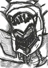 ratman (Manga Matt) Tags: anime art ink matt fan cool artwork manga fanart hero ratman           mangamatt mattmanga mattanime