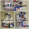 Kit cozinha (Joana Teo - Artesanato & Patchwork) Tags: luva puxasaco kitdecozinha