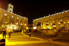 """Notte dei Musei, Campodiglio & Foro Romano • <a style=""""font-size:0.8em;"""" href=""""http://www.flickr.com/photos/89679026@N00/8062756988/"""" target=""""_blank"""">View on Flickr</a>"""