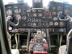 2012-090239C (bubbahop) Tags: museum germany airplane cockpit technik 2012 gct speyer mercure dassault rivercruise grandcircle airinter fbttb europetrip26