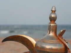 (Mamdouh almalki) Tags: morning sunset beach coffee sunrise see butt cost saudi arabia splash  tabuk