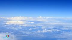 Over the Blue Sky (1/2)