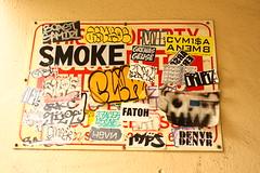 Slaps (MR. NIC GUY ^.^) Tags: california 2 streetart art graffiti losangeles los sam angeles smoke stickers culture puff down lame colt rk 125 jeko beli boast slaps siloe osra dzl clek 2face hyps hevn dinkie denvr smeer grenas 125one geuse astroe fatoh 2facer grubz cvm1a anem8