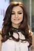 Cher Lloyd Make Your Mark: Shake It Up Dance Off 2012 at the LA Center Studios - Arrivals Los Angeles, California