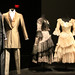 Costumes on display in Rudolf Nureyev: A Life in Dance, an exhibition at the de Young Museum, San Francisco © Sarah Bailey Hogarty 2012