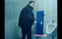 2012-10-08_01h08_41 (Sham-poo12 -Turkish Guys) Tags: boy man guy pee boys dude wee urine piss pissing peeing turkish publicpiss turkishman pissstop