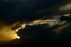 I love clouds II | 121008-0069-jikatu (jikatu) Tags: sunset sky atardecer nikon florida miami nube d800 jikatu d800e nikond800e