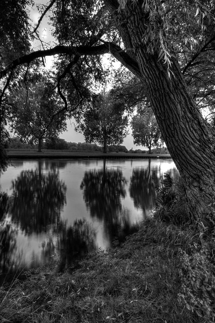 River Thames, Datchet