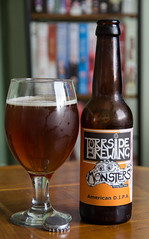 Torrside Monsters (Mike Serigrapher) Tags: torrside brewing monsters double ipa india pale ale beer