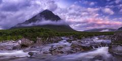 The Boochle (J McSporran) Tags: scotland glencoe buachailleetivemor rivercoupall