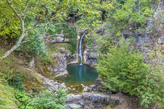"""San Fele (PZ), 2012, Cascate """"u Uattenniere"""" e """"nnammurate"""". (Fiore S. Barbato) Tags: italy basilicata lucania fele sanfele cascata cascate uatteniere san nnammurate"""