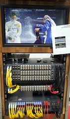 Set-up IBC Show 2016 (RIEDEL Communications) Tags: riedel communications riedelcommunications ibc ibcshow ibc2016 2016 show exhibition mediornet skypetx skype rocknet