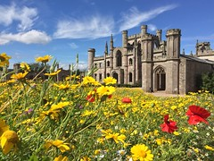 Lowther Castle (paulsflicker) Tags: