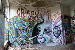 Fresh from Pispala (Thomas_Chrome) Tags: graffiti streetart street art spray can wall walls fame gallery hof pispala tampere suomi finland europe nordic