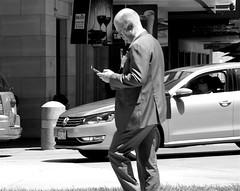 Texter-Lumix GM1 (Preskon) Tags: nature businessman cellphone technology rochestermn