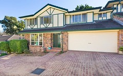 4/50-52 Georges River Crescent, Oyster Bay NSW