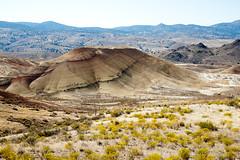 Painted Hills (youtoo7725) Tags: paintedhills paintedhillsunitjohndayfossilbedsnationalmonument oregon
