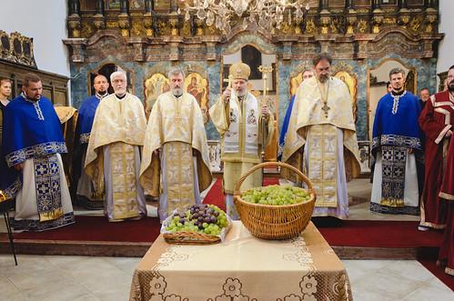 Храмовна слава у Сентандреји