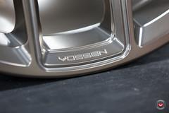 Vossen Forged- CG Series CG-204 - Platinum - 424182 -  Vossen Wheels 2016 - 1001 (VossenWheels) Tags: cg cgseries cg204 forged forgedwheels madeinmiami madeinusa platinum polished vossenforged vossenforgedwheels wheels vossenwheels2016