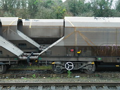 HHA_160105 (5) (Transrail) Tags: hha wagon bogie hopper freightliner heavyhaul flhh bristolparkway coal