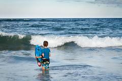 Ready (ranzino) Tags: emerson jerseyshore newjersey stoneharbor vacaction beach boogieboard nj ocean unitedstates us