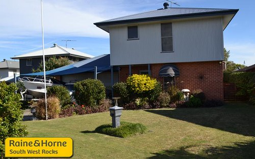 33 Sturt Street, South West Rocks NSW