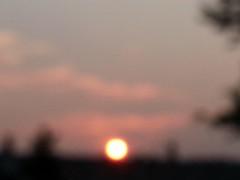 2016-08-22_Sunset . (presteza777) Tags: clouds sunset coucherdusoleil puestadelsol tramonto sun ngc