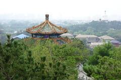DSC03686 (JIMI_lin) Tags: 中國 china beijing 景山公園 故宮 紫禁城 天安門 天安門廣場