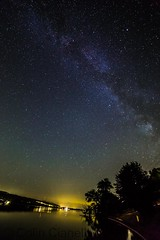 Milky Nebula (tschanuetzel) Tags: 14mm canon canoneos6d clouds eos6d galaxy hallwilersee himmel iso1600 lake landscape milkyway nature night samyang14mmf28 schweiz see sky stars switzerland universe wasser water beautiful black blue chillout city clearsky colincianelli skyline space void wideangle