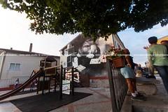 BAGOUT16_ph_antoniosena44 (.A+) Tags: street art lioni bagout antoniosena sena murales murals murele graffiti writers arte strada