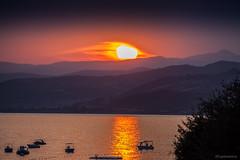 IMG_2829 (igolovach) Tags: halkidiki afon sithonia meteora greece        sunset  sea