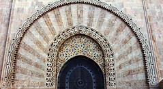 Mosqu Hassan II #marrocos #casablanca #frica #canon (jonathansarraf) Tags: canon frica casablanca marrocos